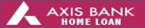 Axis Bank Home Loan