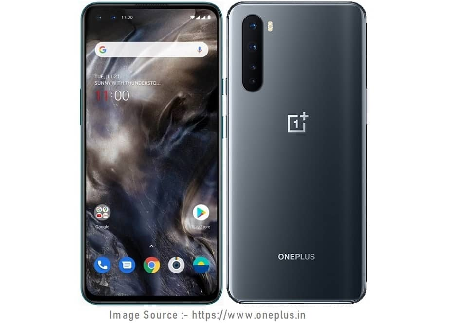 OnePlus Node Full Specifications