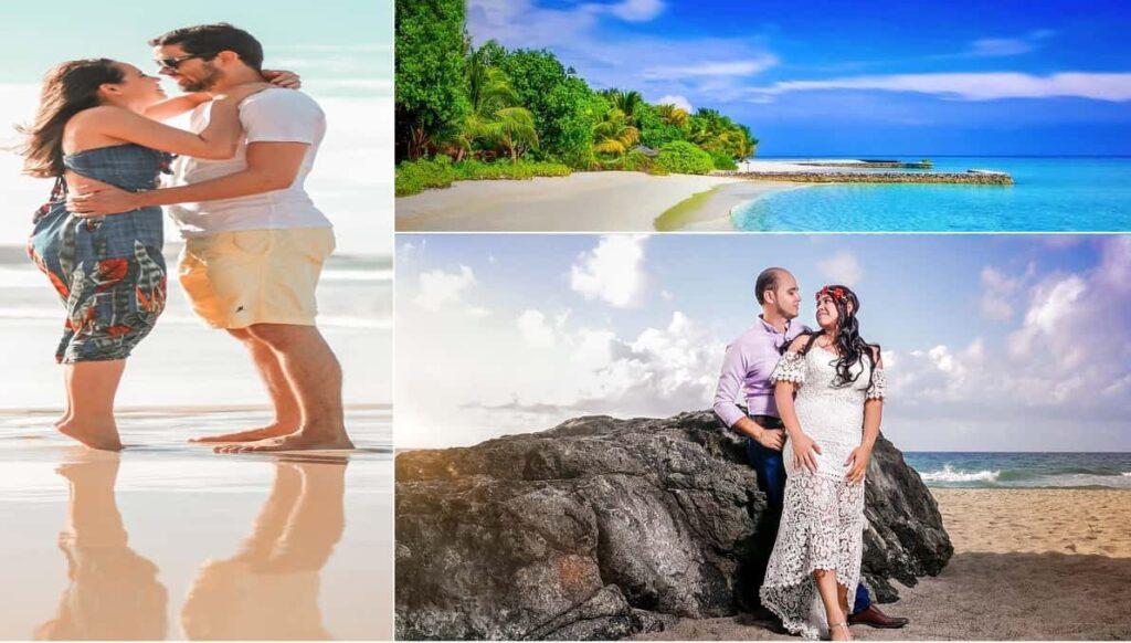 Honeymoon Destinations Places