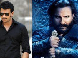 Prabhas Upcoming Movie Adipurush