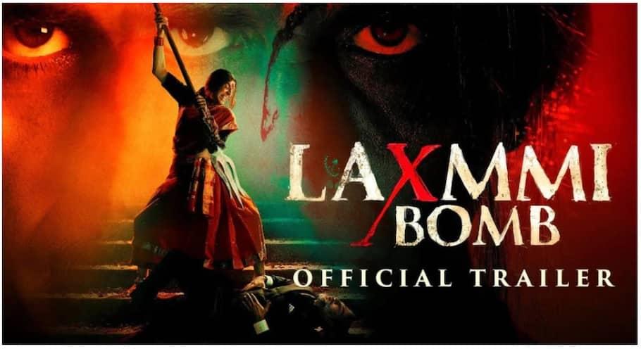 Laxmmi Bomb Movie