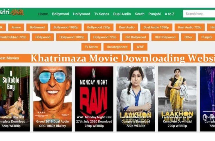 khatrimaza Bollywood Hollywood full Movie Downloading Website
