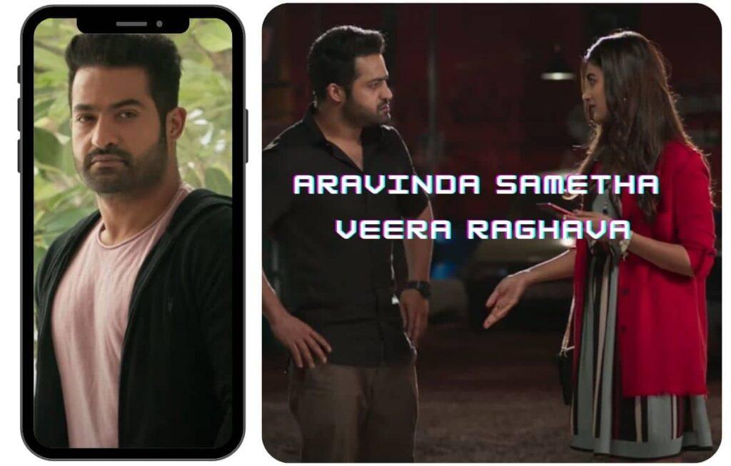 Aravinda Sametha Veera Raghava Movie in hindi