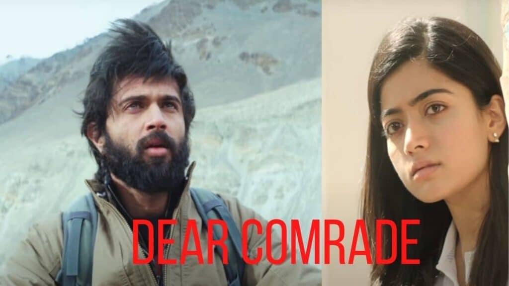 Dear Comrade Full Movie