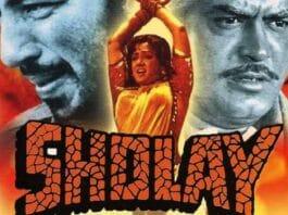 Sholay Movie Full, Sholay Film Full
