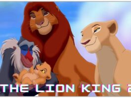 The Lion King 2 Full Movie