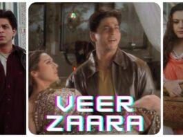 Veer Zaara Full Movie
