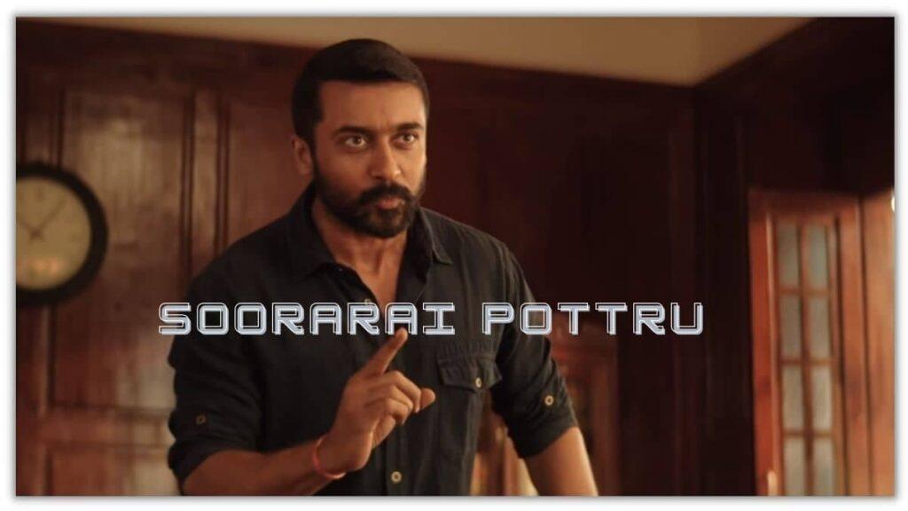 Soorarai Pottru Movie Download Isaimini or Soorarai Pottru Movie Amazon Prime