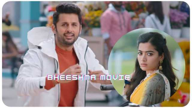 Bheeshma Movie Downlo