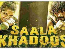 Saala Khadoos Full Movie Download